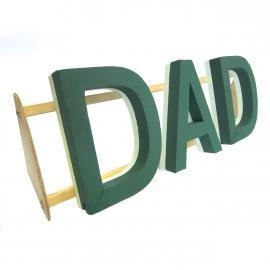 Napis DAD